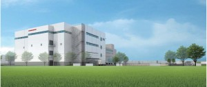 Hamamatsus New Building to Increase Manufacturing Capacity of Opto-Semiconductors