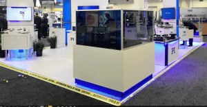 PW 2019: PI to showcase precision motion and automation sub-systems