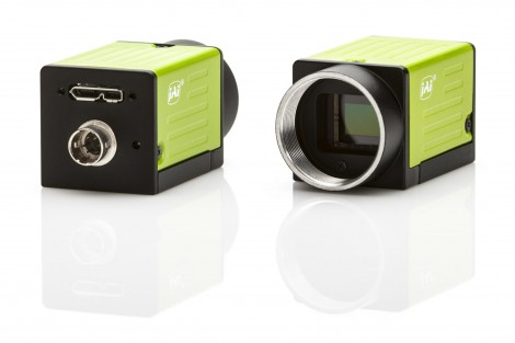 JAI's GO-5100MP-USB camera