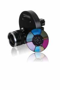Pixelteq multispectral camera