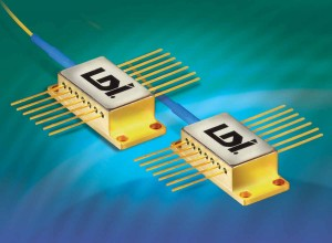 High-Power Laser Diodes