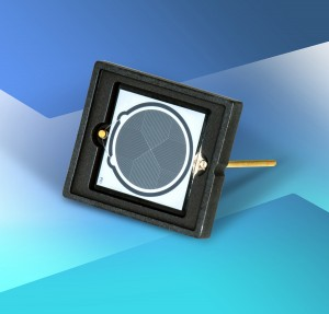 The AXUV20HS1 is one of several AXUV detectors that feature high-performance measurement of photons, electrons or X-rays