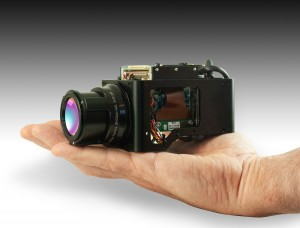 Ventus OGI Optical gas imaging camera core from Sierra-Olympic
