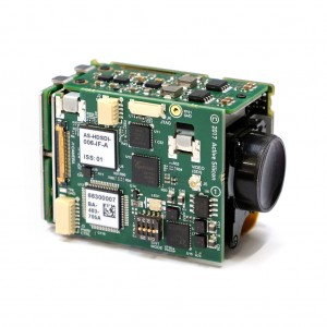 Active Silicons Harrier Series for Long-Reach, Real-Time HD Video Transmission