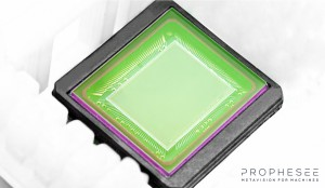 Prophesee Introduces Onboard Reference System for Event-Based Machine Vision