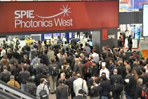 Photonics West 2014