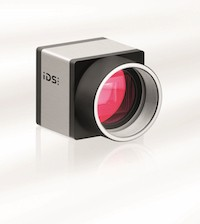 IDS launches GigE and USB 30 Cameras With Sony IMX249 Sensor