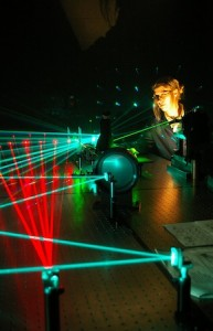 Baker College receives NSF grant for Photonics and Laser program