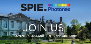 SPIE and Photonex