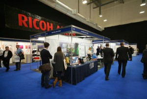 Photonex Exhibition and Conference 2012
