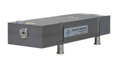 Photonics Industries high-power DS Series Q-Switched, intra-cavity UV harmonic neodymium-doped yttrium-orthovanadate NdYVO4 laser, the DSH-355-25