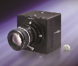 Photron Fastcam Mini UX50