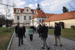 SPIE OpticsOptoelectronics will return to Prague in April