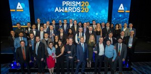 The 2020 Prism Award winners, presenters, and judges