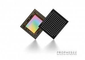 FRAMOS presents the first Prophesee Event-Based Vision Sensor in an industry-standard packagediv