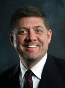 Newly named Chief Scientist at The Optical Society OSA, Dr Gregory Quarles