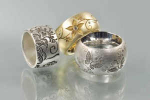 Rofin lasers used in jewelry manufacturing