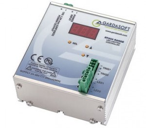 VISION 2018 Gardasoft Vision introduces lighting controller -- here, the RT200