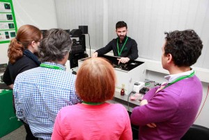 Time-Resolved Microscopy and Spectroscopy Course