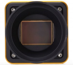 ISVIs newest imaging solution is the IC-X50S-CXP camera
