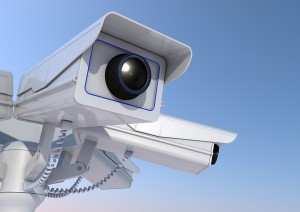 Video surveillance market growth