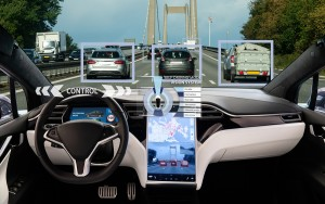 Head-up Display Market to Touch7 Billion by 2024
