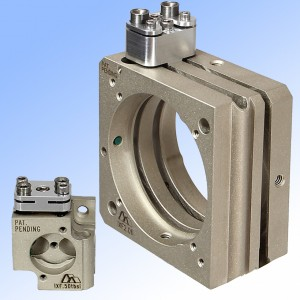 Siskiyou IXF20t series optical mounts