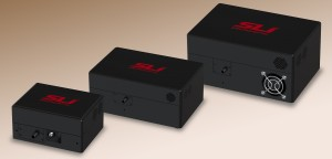 Compact Spectrometers for Light Source Characterization