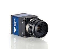 Teledyne Dalsa 5MP GigE Camera