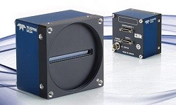 Teledyne Dalsa Piranha4 Multispectral Quad-Linear Camera