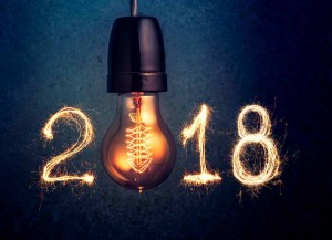 Trends in Light 2018