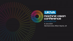 UKIVA Machine Vision 2019 First keynote titled Visual SLAM in the Wild