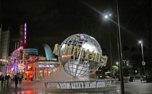 Cireon LEDs light up Universal Studios CityWalk
