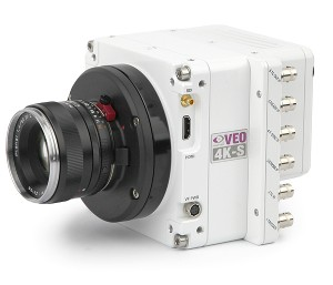 Vision Research Launches High-Speed Phantom S990 Streaming Camera For Machine Vision Applications