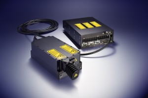 Laser World of Photonics Spectra-Physics Unveils High-Energy Green Fiber Lasers