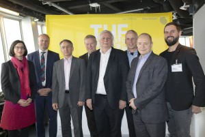 VISION/VDMA CEO Roundtable: Machine vision CEOs express