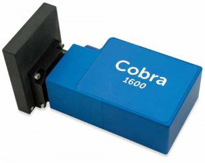 Wasatch Photonics Cobra