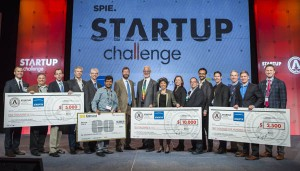2016 Start-Up Challenge Winners