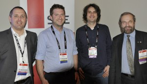 Ocean Optics Young Investigator Award Presented at Photonics West 2014