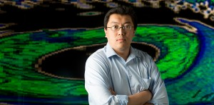 Vanderbilt University Assistant Professor of Biomedical Engineering Yuankai Kenny Tao has been selected as the first recipient of the SPIE Faculty Fellowship in Optics and Photonics