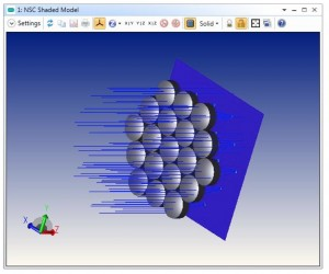 Zemax optical and illumination design software