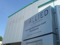 Allied Vision grows again