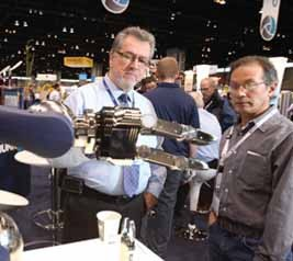 Automate 2015 highlights