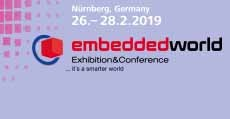 Basler at Embedded World
