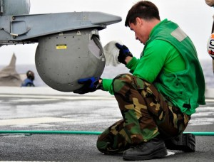 Aerospace and defense vision systems