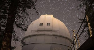 Georgia State Universitys Center for High Angular Resolution Astronomy array on Mt Wilson is the worlds largest optical interferometer