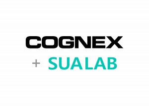 Cognex and Sualab