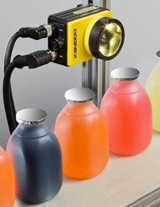 At the Total ProcessingPackaging Exhibition Cognex will be demonstrating a number of products on a conveyor system to check correct packaging using OCRMax software as well as reading 1-D and 2-D barcodes