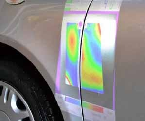 3D Scanners Tackle Specialized Surface Measurements