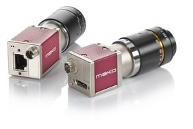 Allied Vision Mako cameras